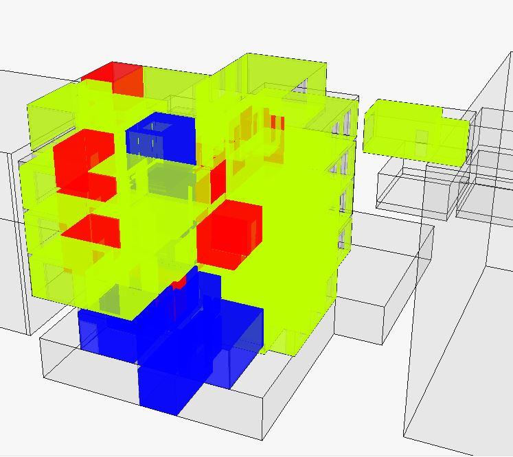 Energetische Gebäudeplanung